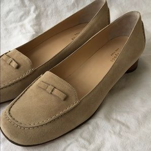 Kate Spade Audrey loafers